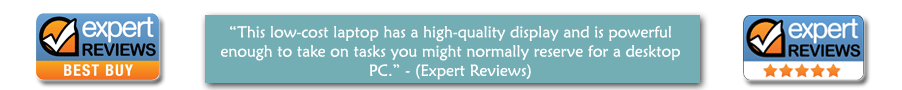 Expert Review