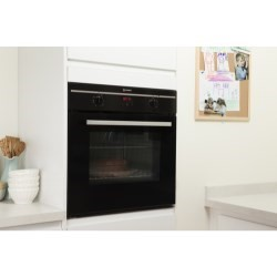 FIM33KABK-integrated oven in kitchen