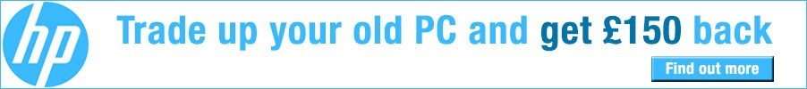 HP Trade Up Business Offer