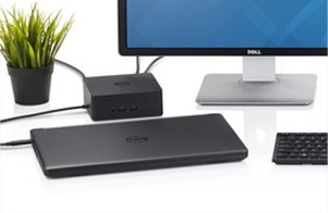 Shop Docking Stations - Working from home