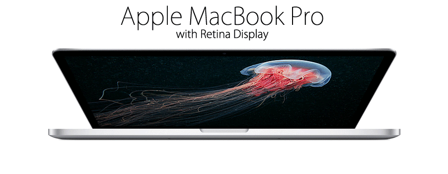 apple macbook pro. the most advanced apple laptop ever, 15.4-inch macbook pro with retina display packs amazing technology into a thin and light package. macbook