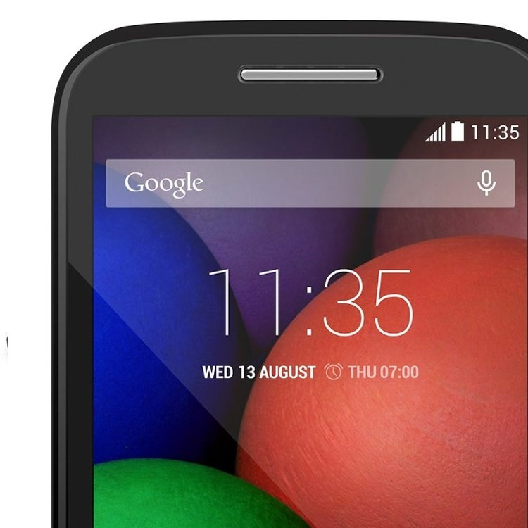 moto e  features