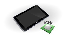 Acer Iconia A Series