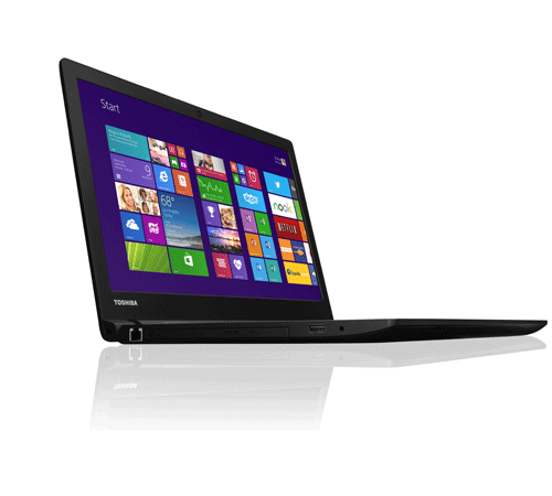 Toshiba Satellite Pro R50-B Laptop