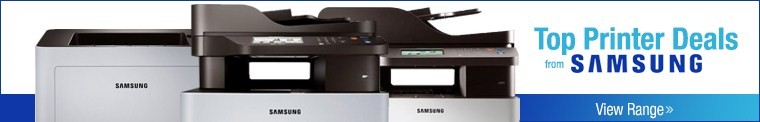 Samsung top print deals