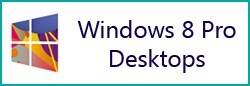 Windows 8 Desktops