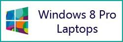 Windows 8 Laptops