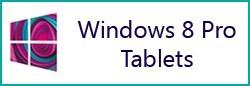 Windows 8 Tablets