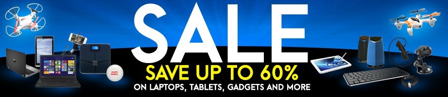 Sale At Laptops Direct