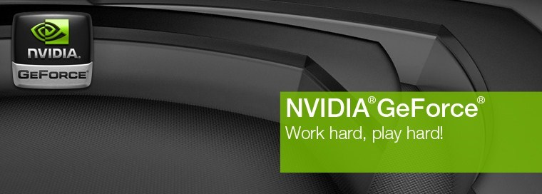 NVIDIA GeForce Technology