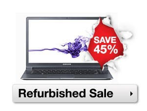 boxing day sale - refurbished sale