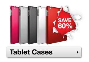 boxing day sale - tablet bags and cases