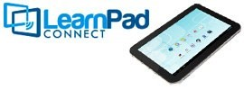 LearnPad Connect