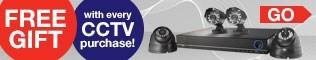 FREE CCTV GIFT