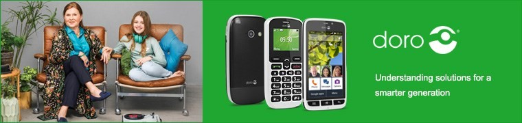 Doro Phone Deals