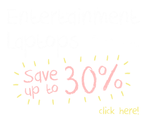 entertainment laptops
