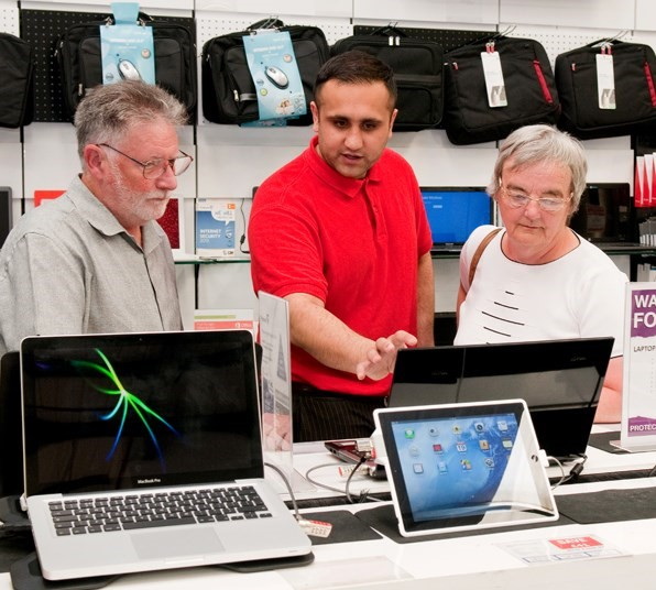 Laptops Direct Huddersfield Store Gallery