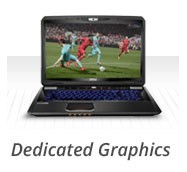 Dedicated Graphics