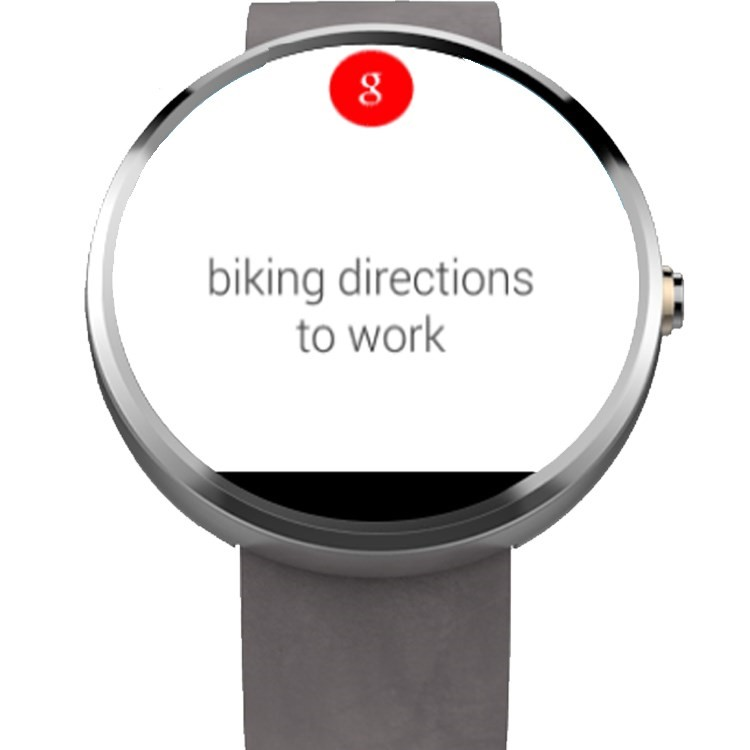 moto 360   features