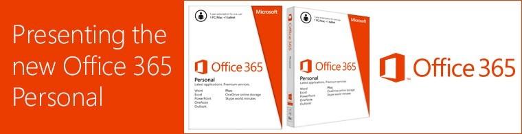 microsoft 365 personal uk