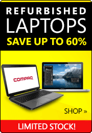 Top Refurb Laptops