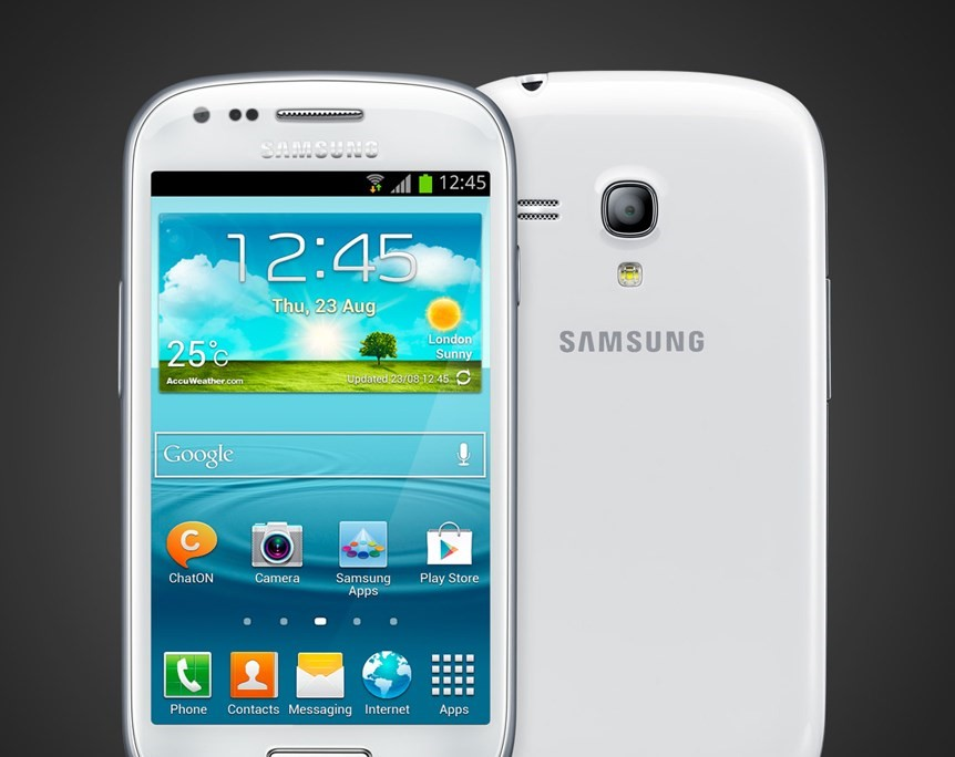 samsung 3  features