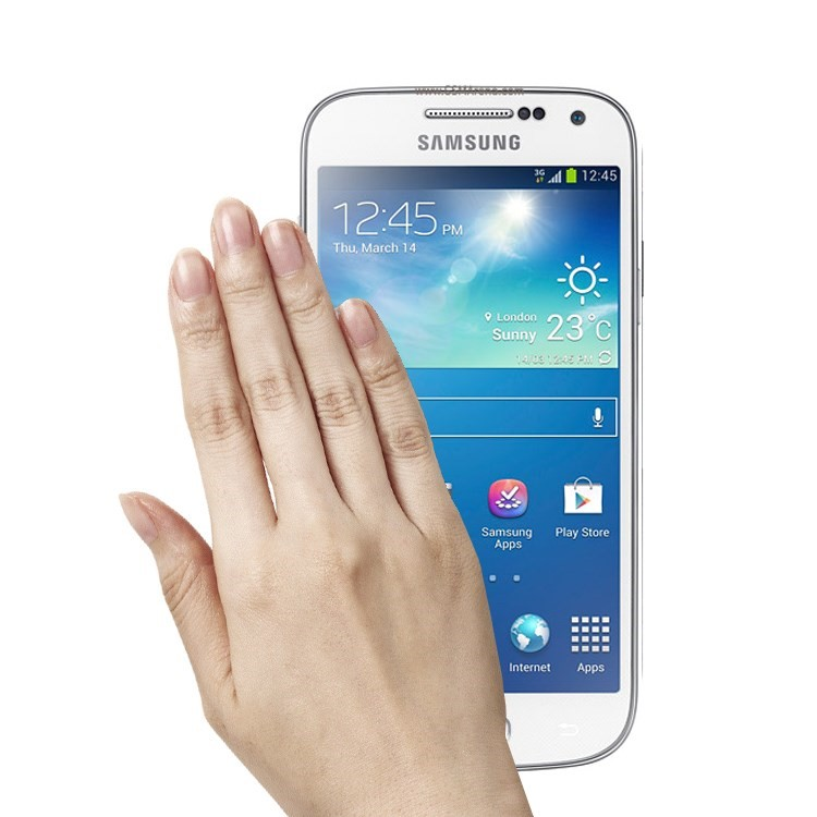 samsung 4 mini features