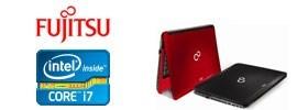 Fujitsu Lifebook S Series