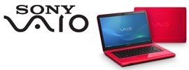Sony Vaio Laptops