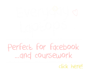 everyday student laptops