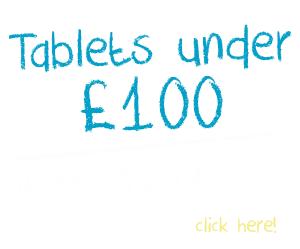 Tablets Under £100
