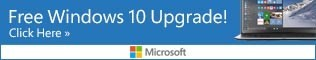 Free Windows 10 Upgrade