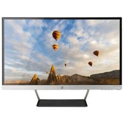 Hewlett Packard HP Pavilion 27cw IPS VGA HDMI Bezelless HD 27 Monitor