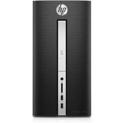 Refurbished HP Pavilion 510-p199na A10-9700 8GB 2TB Windows 10 Desktop