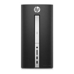 Refurbished HP Pavilion 570-p010na AMD A10-9700 8GB 2TB DVD-RW Windows 10 Desktop