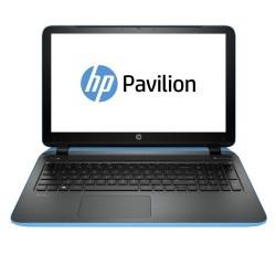 HP Pavilion 15p222na Core i5 8GB 1TB 15.6 inch Windows 8.1 Laptop in Blue